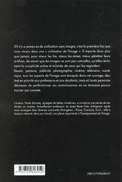 Enseigner L'Image Au Lycee Pratiques Litteraires - 4ème de couverture - Format classique