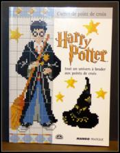 Harry Potter - Couverture - Format classique