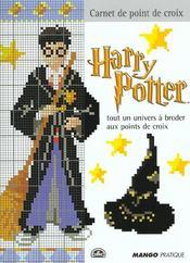 Harry Potter - Intérieur - Format classique
