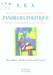 Panorama politique - Intérieur - Format classique