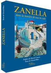 Zanella - Intérieur - Format classique