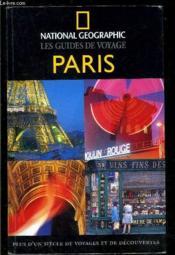 Paris (2e édition) - Couverture - Format classique