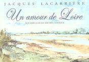 Un Amour De Loire - Intérieur - Format classique