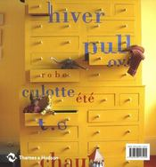 Vivre la couleur - 4ème de couverture - Format classique