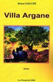 Villa Argane - Intérieur - Format classique
