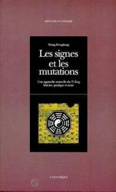 Signes Et Les Mutations (Les) - Couverture - Format classique
