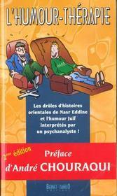 Humour-Therapie (L') - Intérieur - Format classique