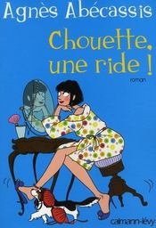 Vente  Chouette une ride !  - Abecassis-A