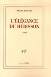 télécharger L'ÉLÉGANCE DU HÉRISSON pdf epub mobi gratuit dans livres 274745_9871718