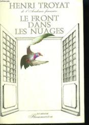 Le Front Dans Les Nuages. - Couverture - Format classique