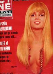 Cine Revue - Tele-Programmes - 51e Annee - N° 51 - Over - Couverture - Format classique