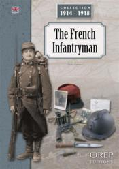 Vente livre :  The french infantryman  - Yann Thomas