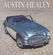 Austin-healey : un hommage a la big - Intérieur - Format classique
