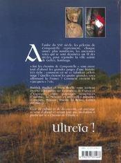 Sur Les Chemins De Compostelle - 4ème de couverture - Format classique