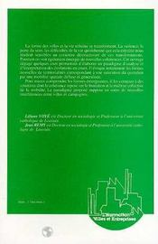 Ville Vers Une Nouvelle Definition ? - Intérieur - Format classique