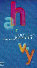 Jonathan Harvey - Intérieur - Format classique