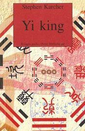 Yi King - Intérieur - Format classique