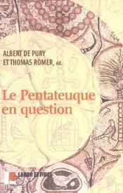Le Pentateuque En Question - Intérieur - Format classique