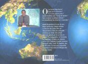 Les Dessous Des Cartes - 4ème de couverture - Format classique