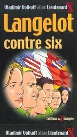 Langelot Contre Six - Intérieur - Format classique