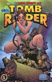Tomb Raider T.1 - Intérieur - Format classique