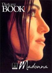Picture Book ; Madonna - Intérieur - Format classique