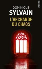 Vente  L'archange du chaos  - Dominique Sylvain