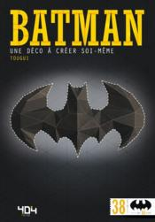 Vente livre :  Batman  - Collectif - Tougui