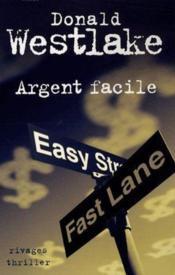 Argent facile - Couverture - Format classique