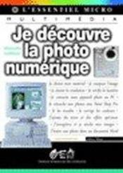Vente  La Photo Numerique  - Alex May