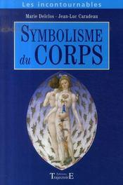 Symbolisme du corps - Intérieur - Format classique