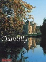Chantilly (Francais) - Couverture - Format classique