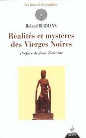 Realites Et Mysteres Des Vierges Noires - Intérieur - Format classique