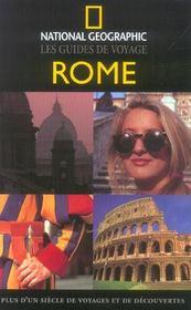 Rome (2e édition) - Intérieur - Format classique