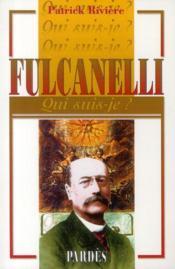 Fulcanelli - Couverture - Format classique