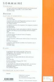 9782915310504 - 4ème de couverture - Format classique