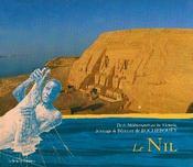 Le Nil. De La Méditerranée Au Lac Victoria - Intérieur - Format classique