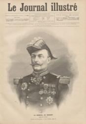 Journal Illustre (Le) N°10 du 10/03/1895 - Couverture - Format classique
