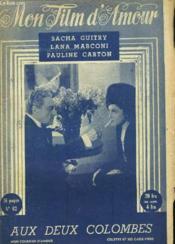Mon Film D'Amour N°62 - Couverture - Format classique