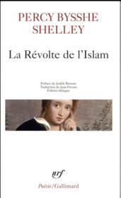La révolte de l'islam - Couverture - Format classique