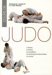 Cours De Judo - Intérieur - Format classique