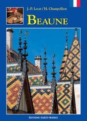 Beaune - Intérieur - Format classique