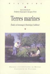 Terres Marines - Intérieur - Format classique