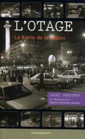 Otage (L'), La Tuerie De La Nation - Couverture - Format classique