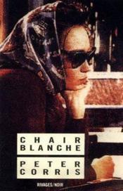 Chair blanche - Couverture - Format classique