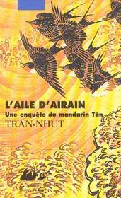 L'Aile D'Airain - Intérieur - Format classique