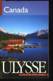 Canada (6e édition) - Couverture - Format classique