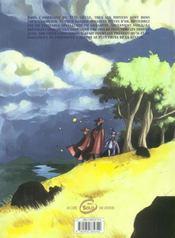 Vieille Amerique T1 - 4ème de couverture - Format classique