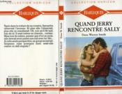 Quand Jerry Rencontre Sally - High Stakes - Couverture - Format classique