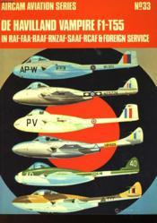 Aircam Aviation Series N°33 - Couverture - Format classique